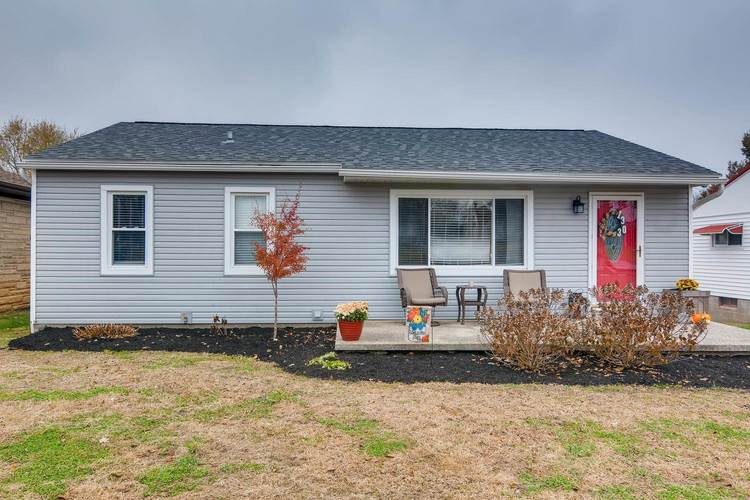 1303 S 4th Street Boonville, IN 47601 | MLS 201949929