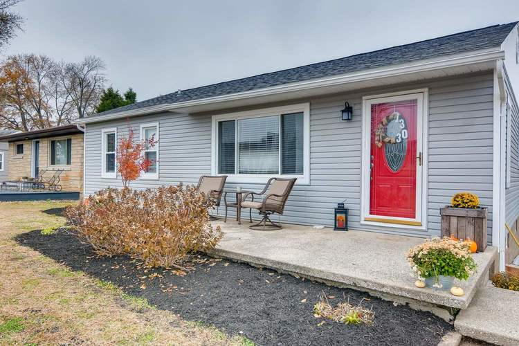 1303 S 4th Street S Boonville, IN 47601 | MLS 201949929 | photo 2