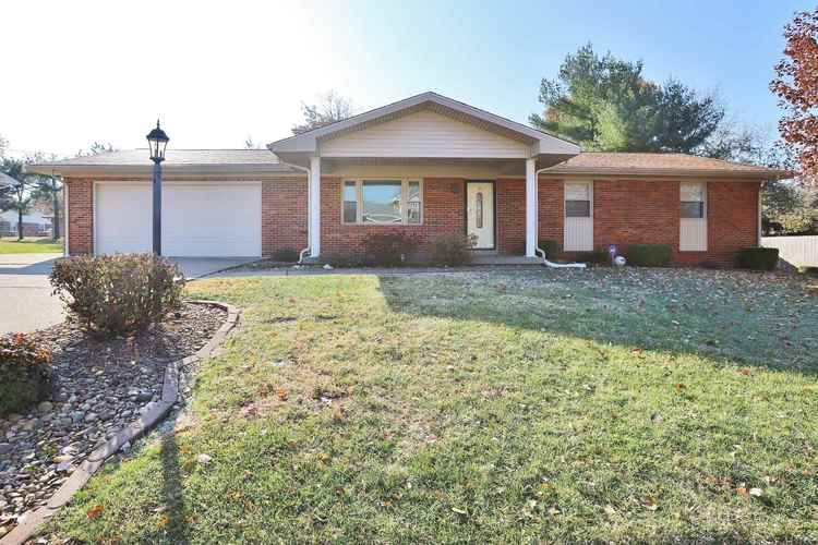 436 Kennedy Drive Mount Vernon, IN 47620 | MLS 201949981 | photo 1