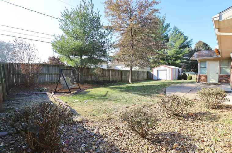 436 Kennedy Drive Mount Vernon, IN 47620 | MLS 201949981 | photo 27