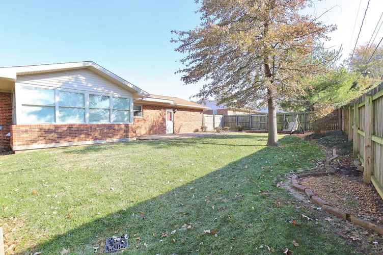 436 Kennedy Drive Mount Vernon, IN 47620 | MLS 201949981 | photo 28
