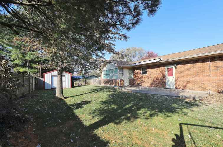 436 Kennedy Drive Mount Vernon, IN 47620 | MLS 201949981 | photo 29