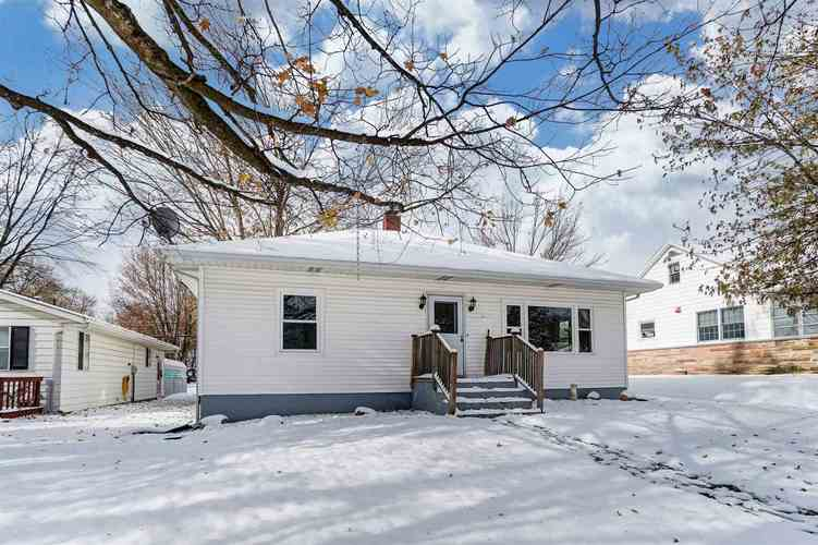 516 S Main Street S Avilla, IN 46710-5206 | MLS 201949985 | photo 2