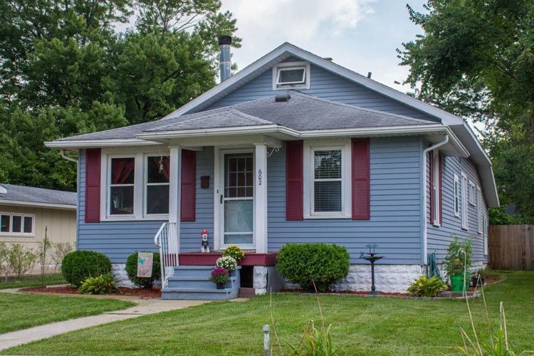 602 S 36th Street S South Bend, IN 46615-2412 | MLS 201949999 | photo 1