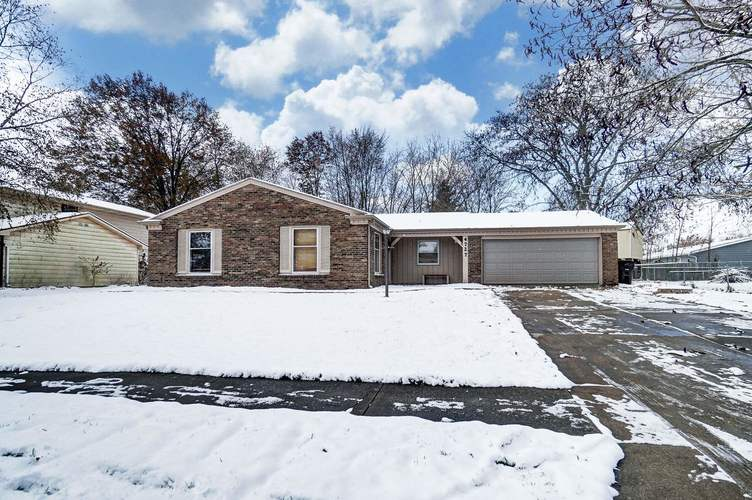 4727  Queensbury Drive Fort Wayne, IN 46835 | MLS 201950003