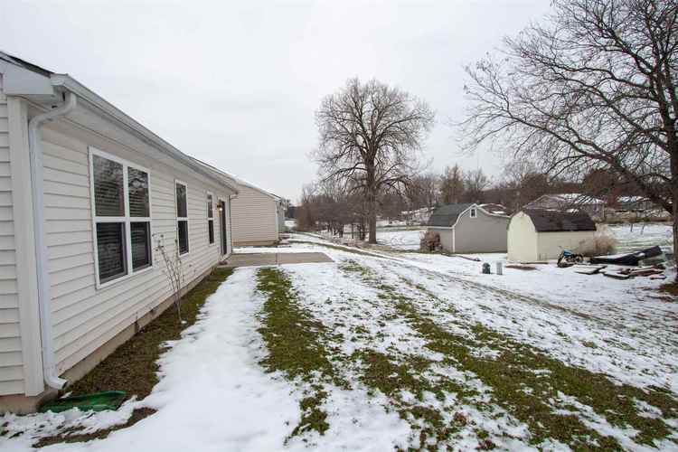2522 Grand Canyon Corridor Street Fort Wayne, IN 46808 | MLS 201950009 | photo 26