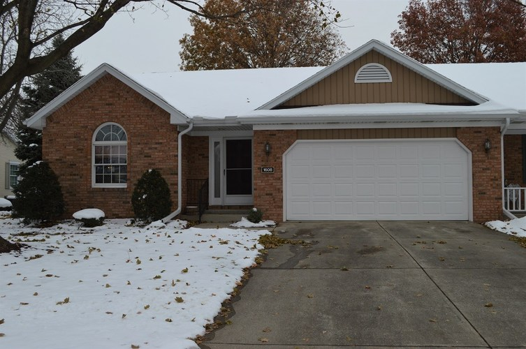 1608 Winsted Drive Goshen, IN 46526 | MLS 201950034 | photo 1