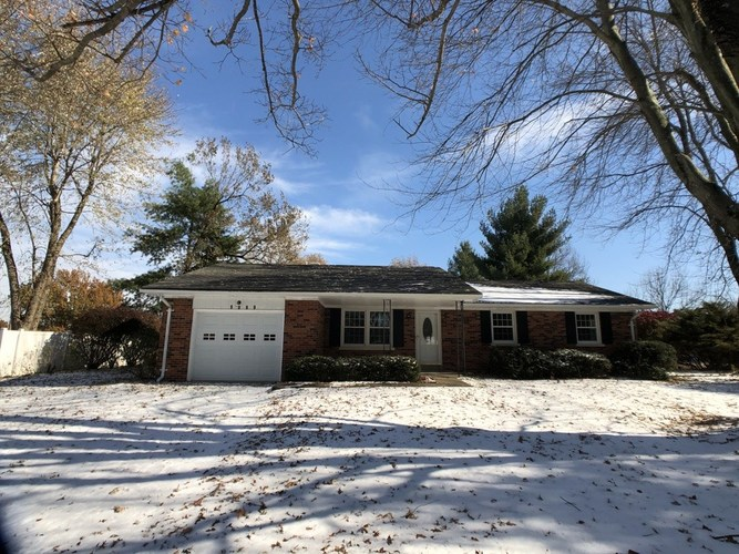 8099  Angel Drive Newburgh, IN 47630 | MLS 201950078