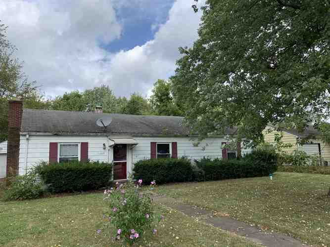 11969  Vistula Road Osceola, IN 46561-9315 | MLS 201950169