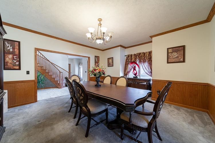 1610 Evergreen Place Elkhart IN 46514 | MLS 201950362 | photo 10