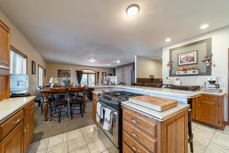 1610 Evergreen Place Elkhart IN 46514 | MLS 201950362 | photo 7