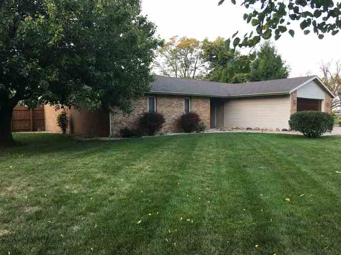 1400 W Tree Lane Muncie, IN 47302 | MLS 201950400