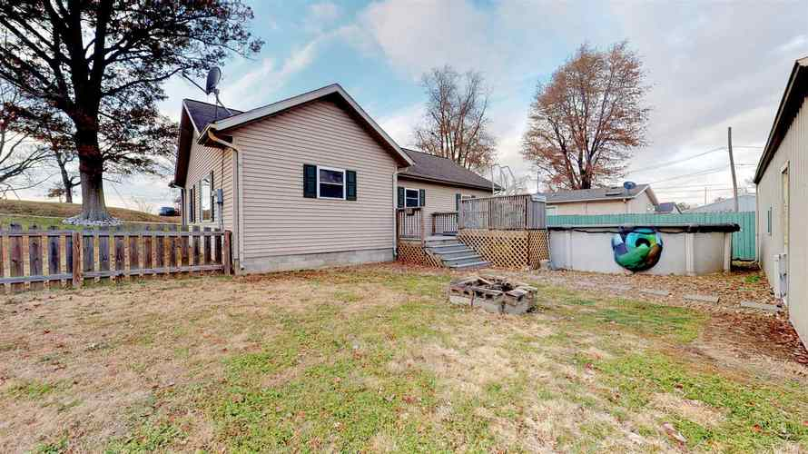 908 S First Street S Boonville, IN 47601 | MLS 201950401 | photo 20