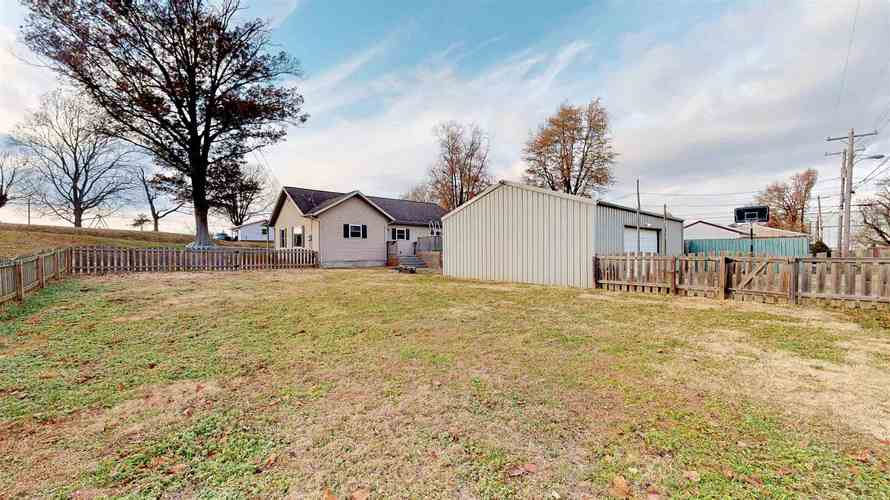 908 S First Street S Boonville, IN 47601 | MLS 201950401 | photo 26
