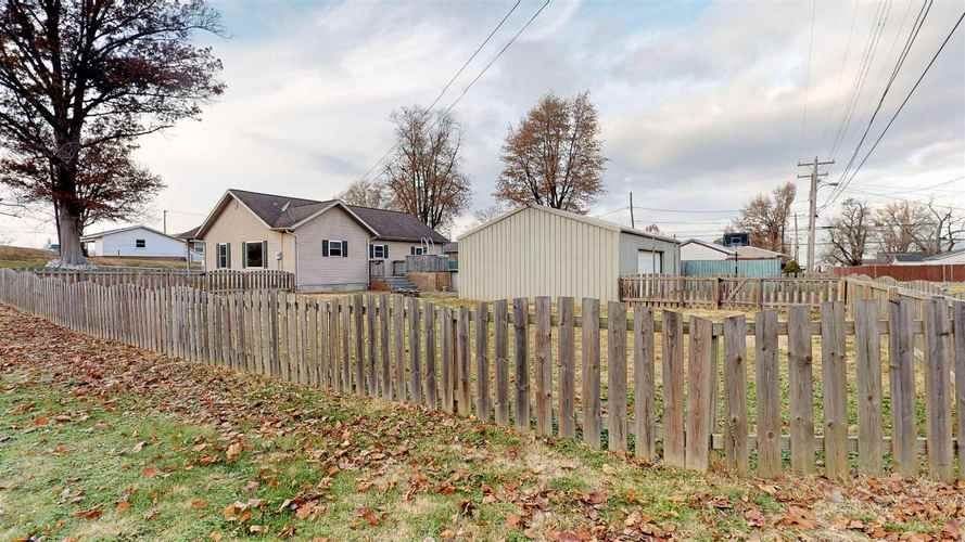 908 S First Street S Boonville, IN 47601 | MLS 201950401 | photo 27