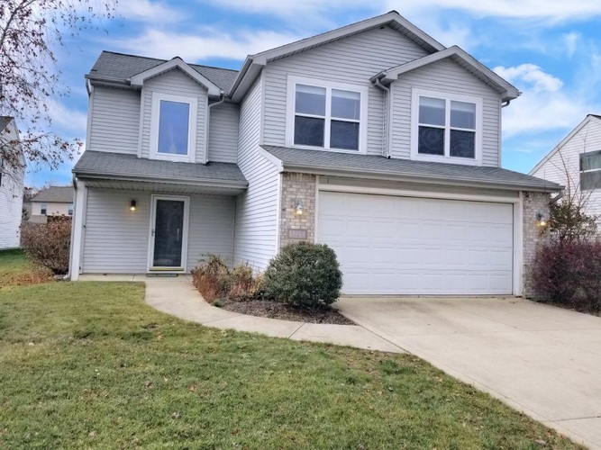 1723 Grafton Place Fort Wayne, IN 46808-3525 | MLS 201950467 | photo 1