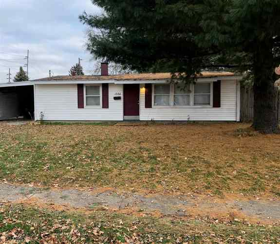 1334 Manchester Drive South Bend, IN 46615   MLS 201950546   photo 1