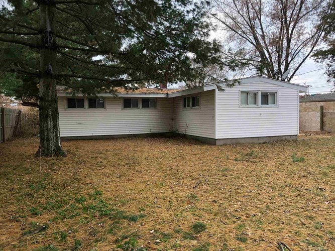 1334 Manchester Drive South Bend, IN 46615   MLS 201950546   photo 11