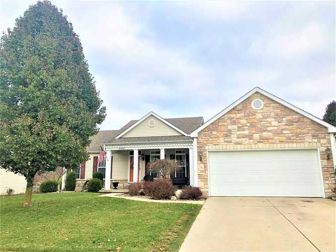 6504  Armstrong Drive South Bend, IN 46614-5791 | MLS 201950621