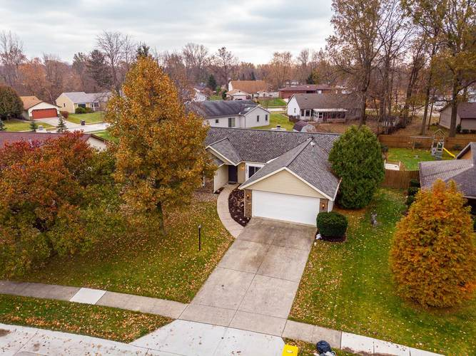 2107 Lima Valley Drive Fort Wayne, IN 46818-2125   MLS 201950631   photo 1
