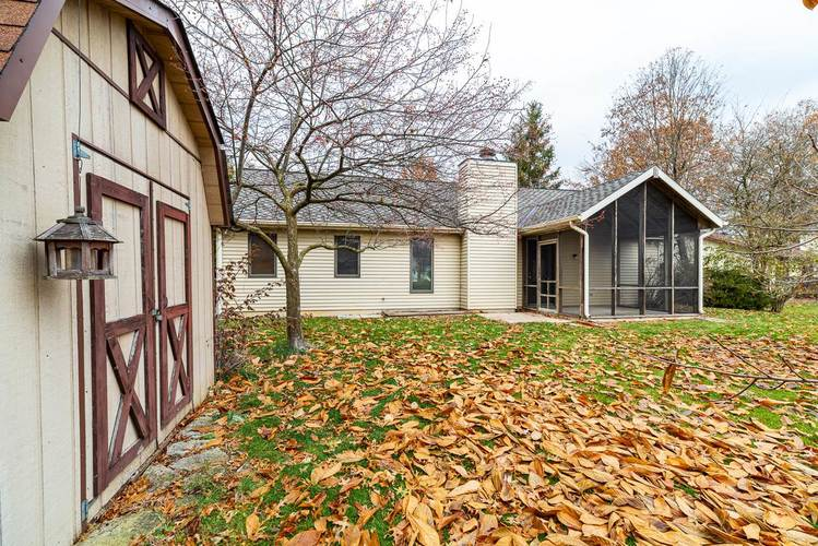 2107 Lima Valley Drive Fort Wayne, IN 46818-2125   MLS 201950631   photo 31