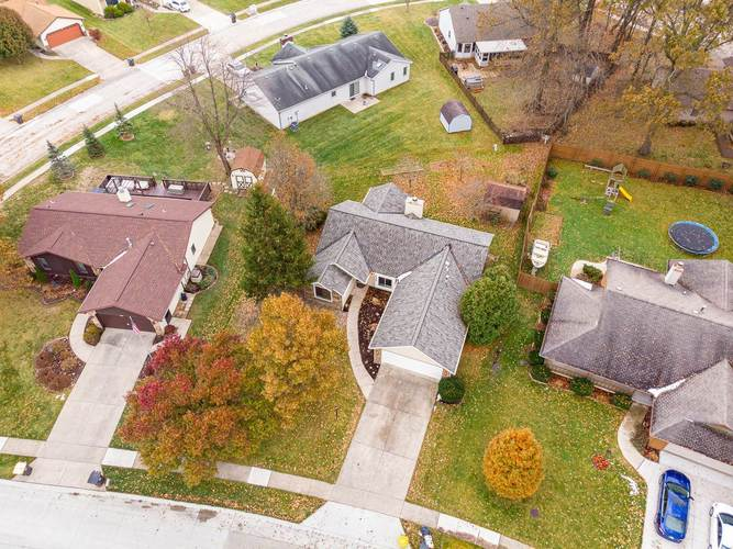 2107 Lima Valley Drive Fort Wayne, IN 46818-2125   MLS 201950631   photo 32