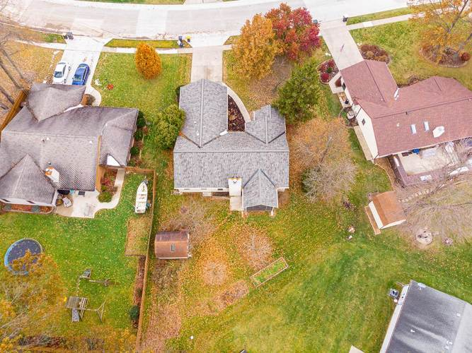 2107 Lima Valley Drive Fort Wayne, IN 46818-2125   MLS 201950631   photo 33