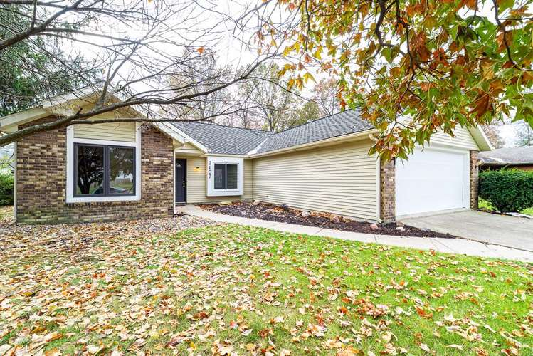 2107 Lima Valley Drive Fort Wayne, IN 46818-2125   MLS 201950631   photo 5