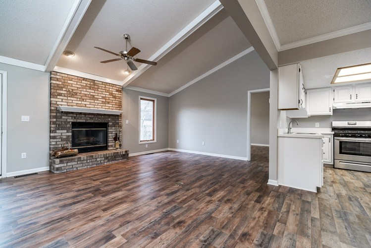 2107 Lima Valley Drive Fort Wayne, IN 46818-2125   MLS 201950631   photo 8