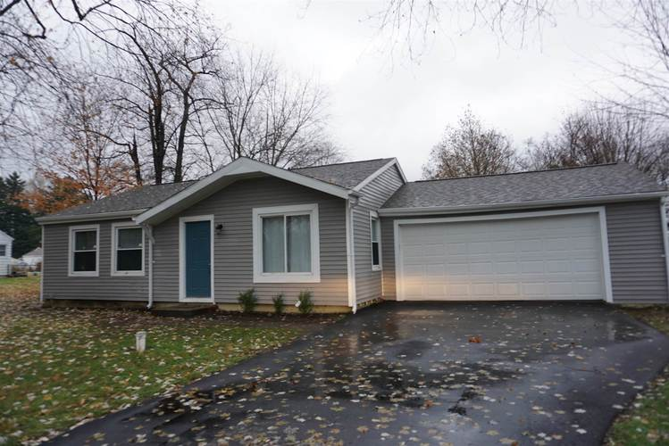 52244  Lily Road South Bend, IN 46637 | MLS 201950668