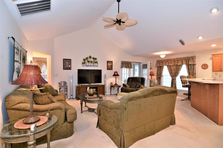 3416 Fawn Hill Court Evansville, IN 47725   MLS 201950683   photo 4