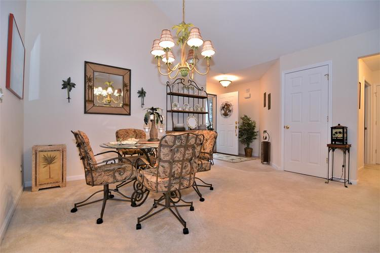 3416 Fawn Hill Court Evansville, IN 47725   MLS 201950683   photo 8