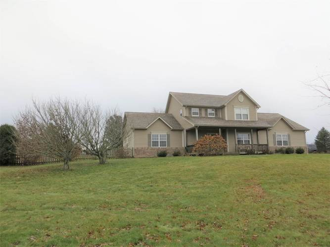 825 Voyager Way Lafayette, IN 47909 | MLS 201950691 | photo 1