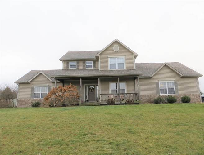 825 Voyager Way Lafayette, IN 47909 | MLS 201950691 | photo 2