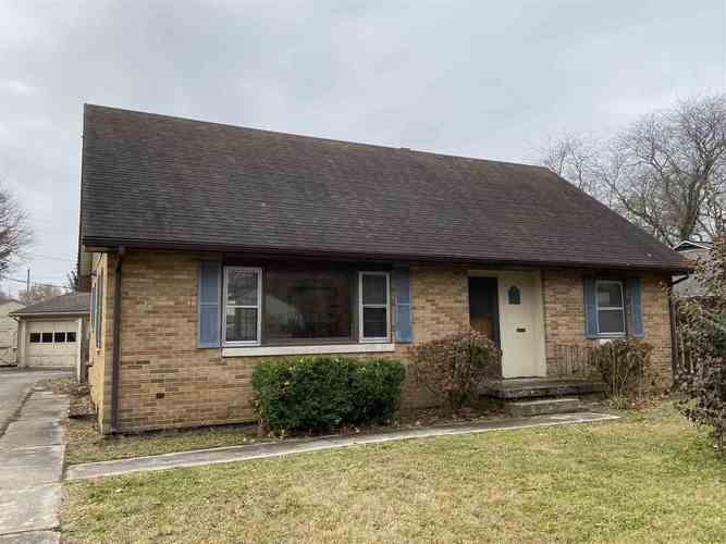 3019 W Main Street Muncie, IN 47304-3936 | MLS 201950694