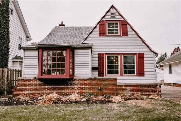 4614 Indiana Avenue Fort Wayne, IN 46807 | MLS 201950712 | photo 1