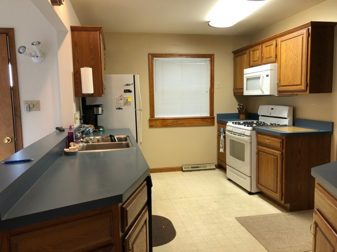 1528 Crestwood Boulevard South Bend, IN 46635 | MLS 201950752 | photo 15