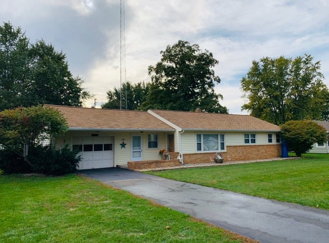 1307  Lakeshore Drive Rochester, IN 46975   MLS 201950772