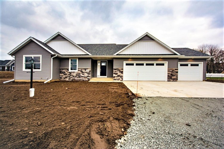 62714  County Road 29  Goshen, IN 46528 | MLS 201950810