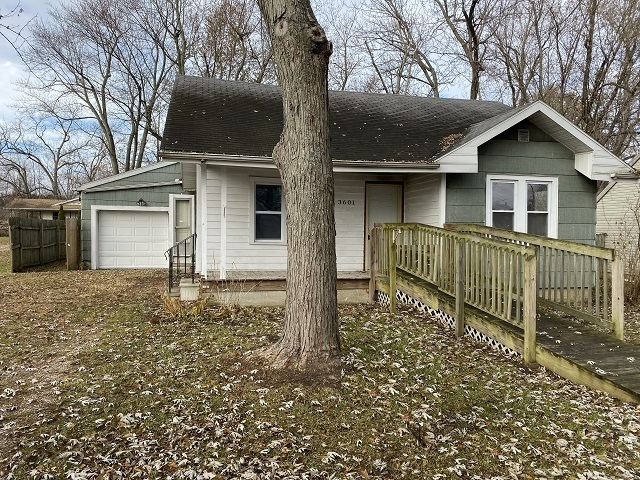 3601 N Franklin Street N Muncie, IN 47303-1124 | MLS 201950827 | photo 1