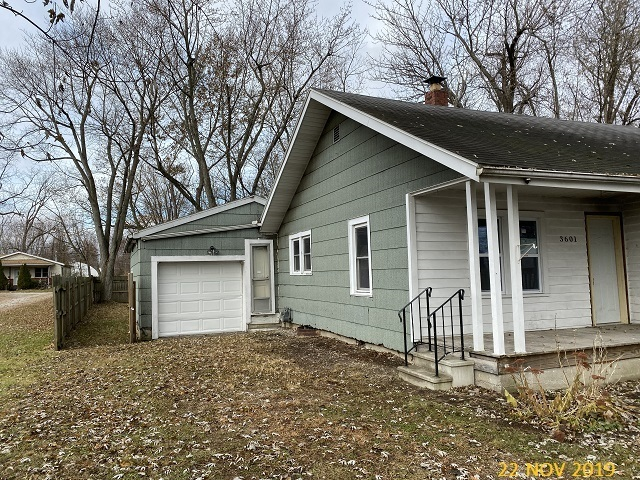 3601 N Franklin Street N Muncie, IN 47303-1124 | MLS 201950827 | photo 2