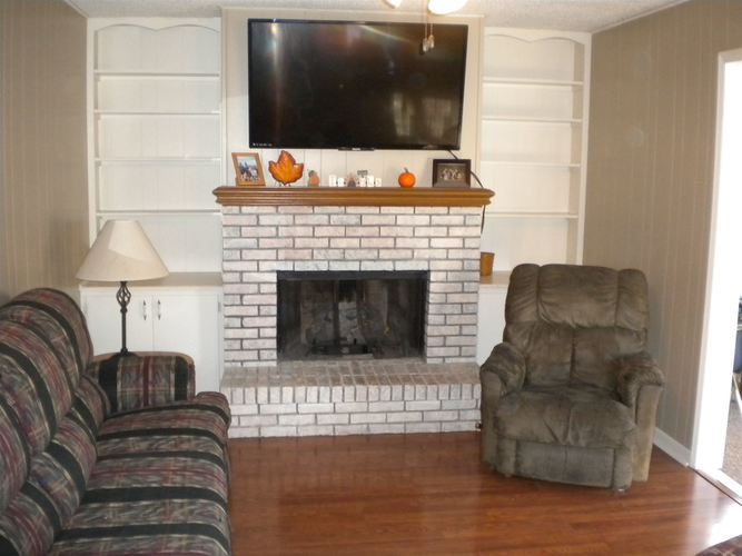 117 Hickory Knoll Drive Bluffton, IN 46714   MLS 201950868   photo 4