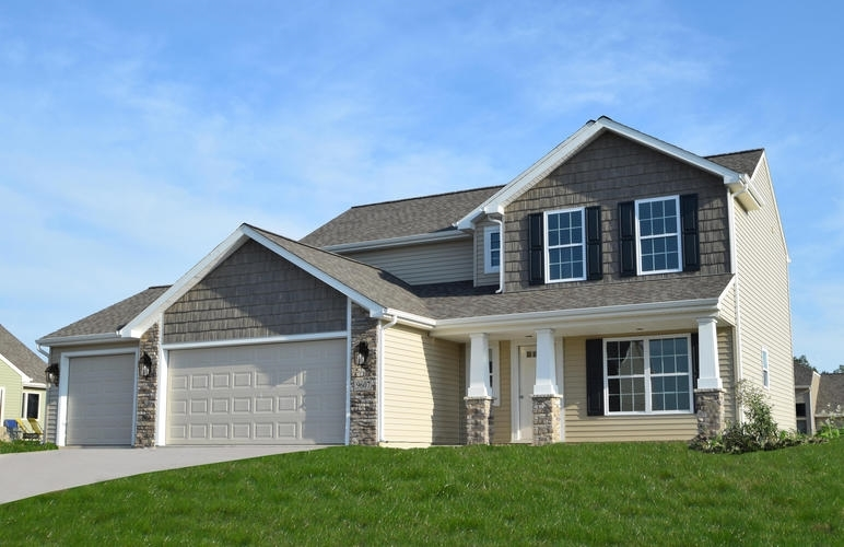 12955  Page Hill Court Fort Wayne, IN 46818 | MLS 201950871