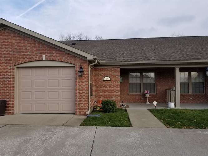 709 Riverstone Court Evansville, IN 47720 | MLS 201950886 | photo 1