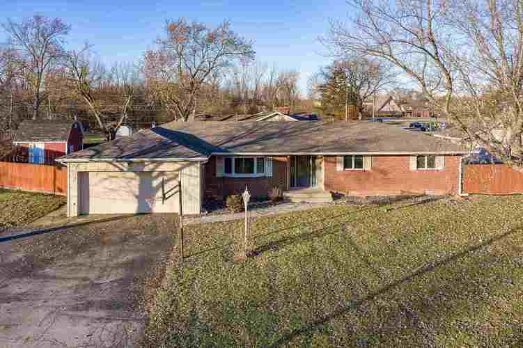621 Marcelle Drive Fort Wayne, IN 46845-1133 | MLS 201950897 | photo 1