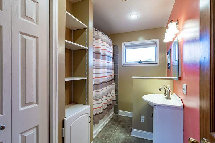 621 Marcelle Drive Fort Wayne, IN 46845-1133 | MLS 201950897 | photo 21