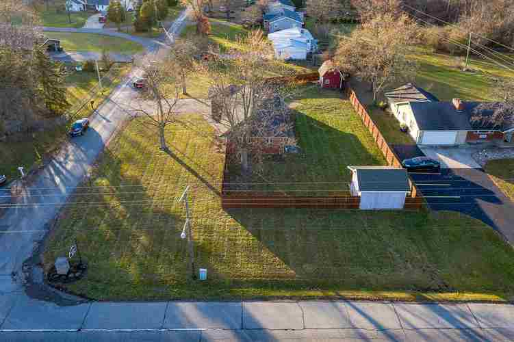 621 Marcelle Drive Fort Wayne, IN 46845-1133 | MLS 201950897 | photo 30