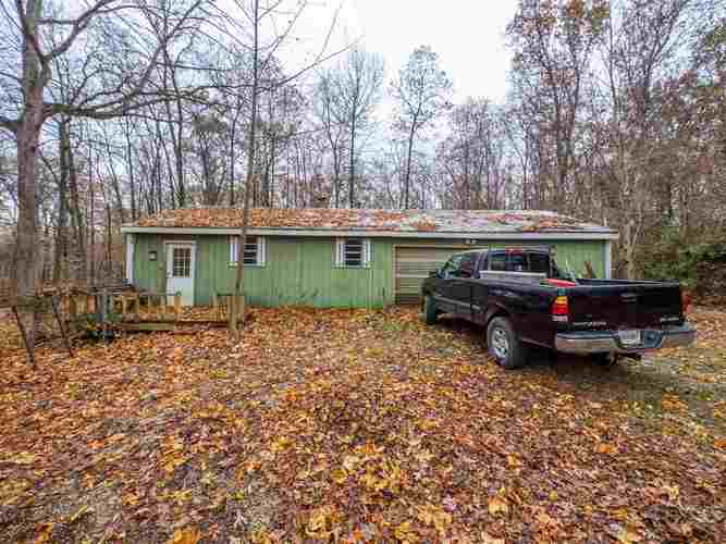 3824 S County Rd. 225 E Road S Winslow, IN 47598 | MLS 201950992 | photo 21