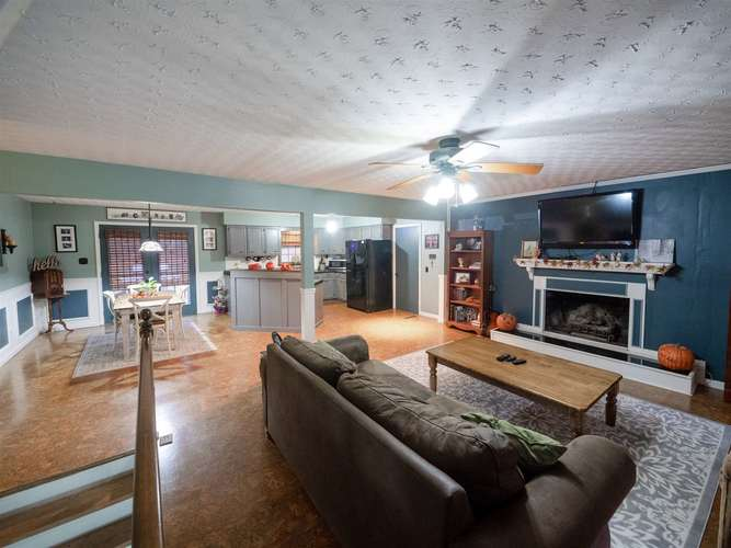 3824 S County Rd. 225 E Road S Winslow, IN 47598 | MLS 201950992 | photo 29