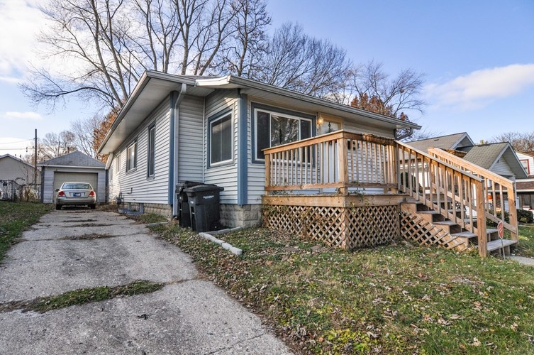 618 S 15th Street S Lafayette, IN 47905 | MLS 201951027 | photo 23